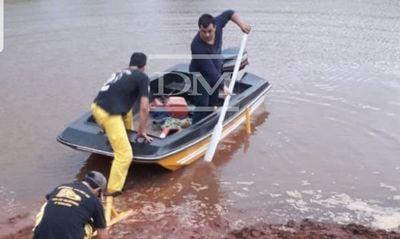 San Antonio Misiones; menor de 13 años se ahogó en un tajamar