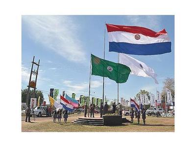 Expo Norte queda suspendida tras pandemia del Covid-19