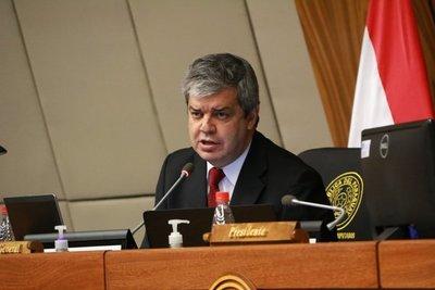 """Riera dice que hay una """"cómoda"""" mayoría para la perdida de investidura de Bajac"""