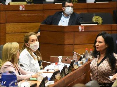 Senado expulsa hoy a Bajac por el uso indebido de sus influencias