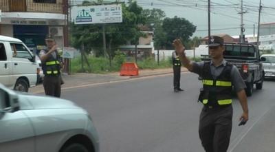 Covid-19: Más imputados por violar la cuarentena sanitaria en Salto del Guairá