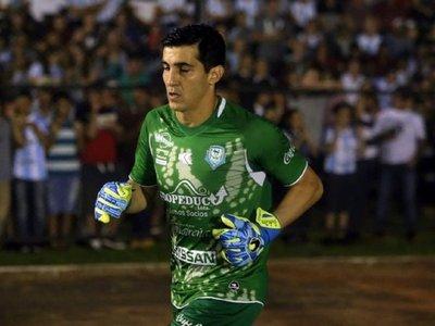 El que más penales atajó en el fútbol paraguayo