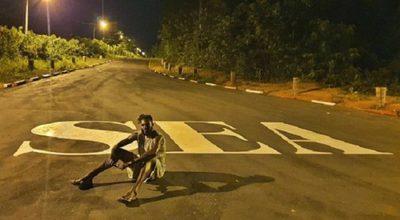 Adebayor está en Togo, luego de superar su cuarentena en Benín