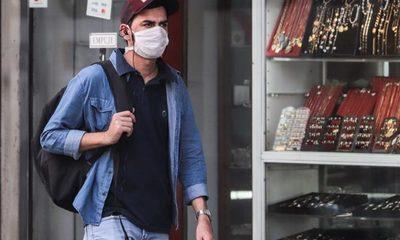COVID-19: La mayoría de infectados son jóvenes de Asunción