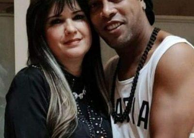Caso Ronaldinho: Fiscales reiteran orden de búsqueda y captura de Dalia López