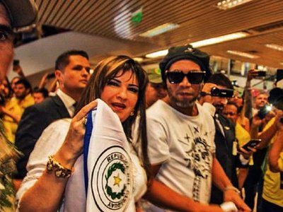 Fiscales reiteran orden de búsqueda y captura de Dalia López