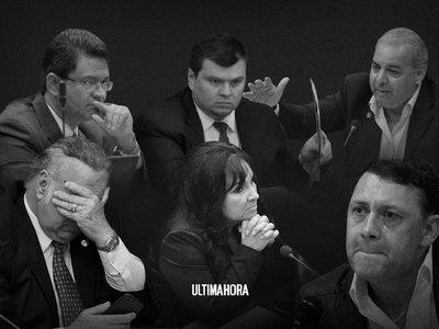 Bajac es la sexta congresista en perder su banca en este periodo parlamentario