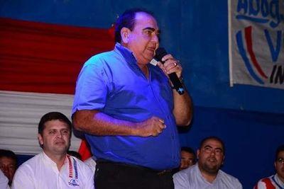 Octavio Schapt Bogado ocupará banca de la expulsada Bajac en Senado: 'Hay mucho por hacer'