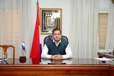 Conozca el gabinete de HURREROS y ZOQUETEROS del intendente Miguel Prieto