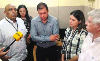 Asume Miguel Prieto con gabinete de HURREROS que quieren VENGANZA