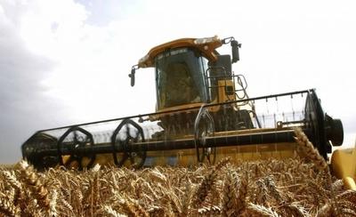 HOY / Coordinadora Agrícola pide ayuda humanitaria y tecnológica a China