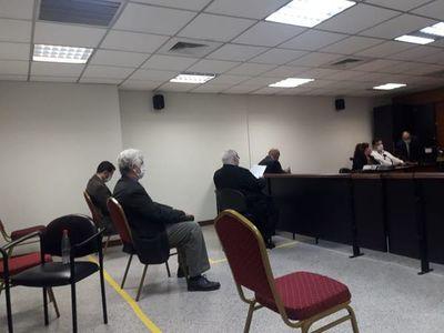 """Camilo """"tiene fiebre"""" y el juicio por los Coquitos volvió a ser suspendido"""