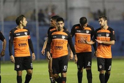 General Díaz depende de Cerro para pagar a sus futbolistas