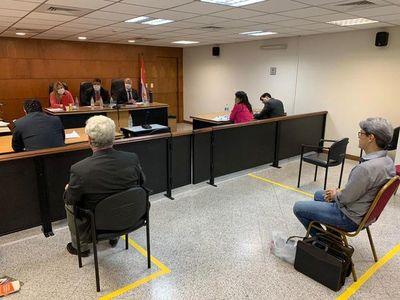 Camilo Soares se reportó enfermo y juicio oral se suspendió