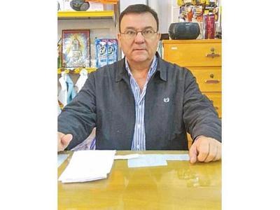 Reemplazante de Miguel Cuevas, cuestionado seccionalero – Diario TNPRESS