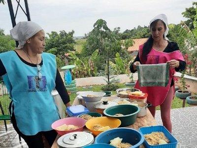 En Capiibary piden urgente alimentos a la SEN para ollas populares