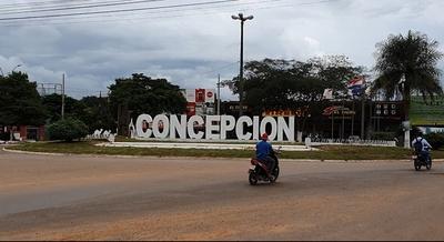 Concepción: 18 nuestras fueron enviadas y todas dieron negativo