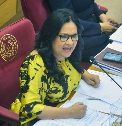 Tras perder fuero, Bajac es convocada para imposición de medidas