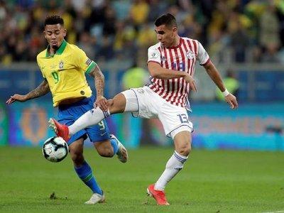 ¿Copa América o Libertadores? Junior Alonso no duda