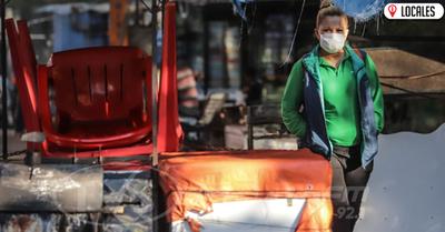Gobierno continúa con el pago de subsidios a trabajadores informales
