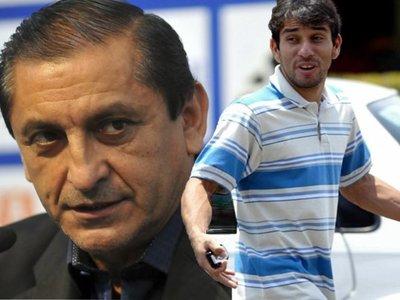 Nelson Cuevas criticó duramente a Ramón Díaz