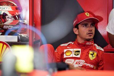 Bélgica posterga el Gran Premio de Fórmula 1
