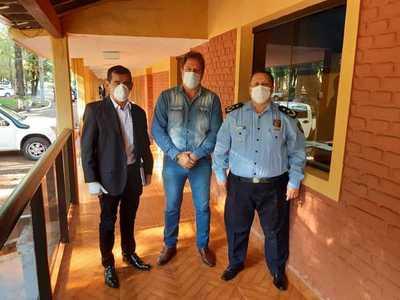 En Mbaracayú, urge mayor cobertura policial