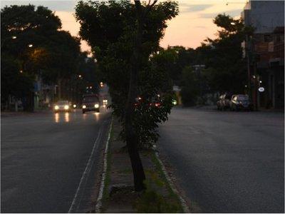 Covid-19: Aprueban declaración de emergencia sanitaria en Asunción