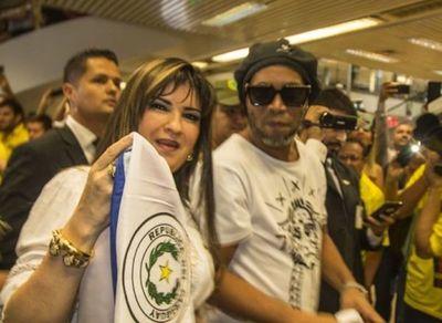 Estando prófuga Dalía López insiste en levantar rebeldía y captura