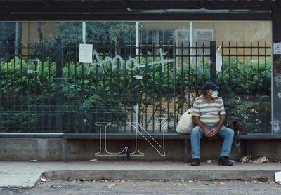 Declaran emergencia ambiental y sanitaria por 90 días en Asunción