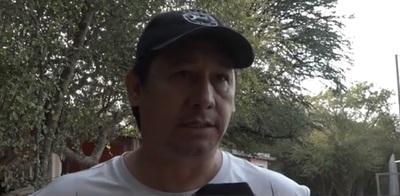 Óscar Ferreira, un semifinalista de América que desembarcó en la Colonia Neuland