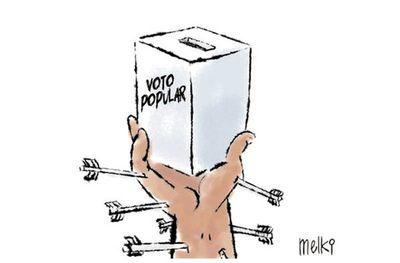 La política merece ser defendida (aun en cuarentena)