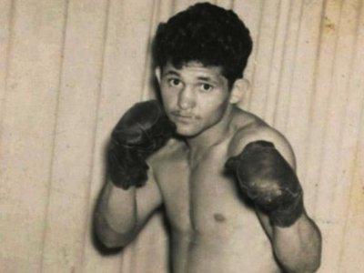 Kid Pascualito El Rey de Sudamérica