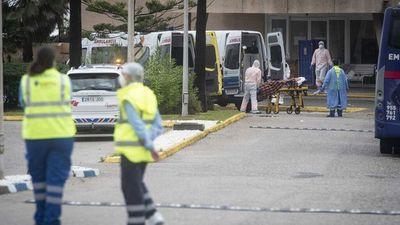 España suma 585 nuevos fallecidos y 5.252 contagios por coronavirus