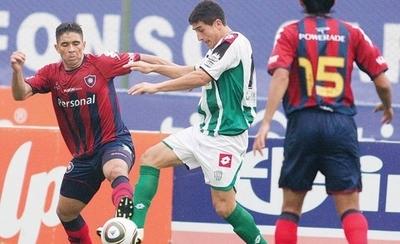 HOY / Nery Cardozo marca el gol más rápido de la historia del fútbol paraguayo