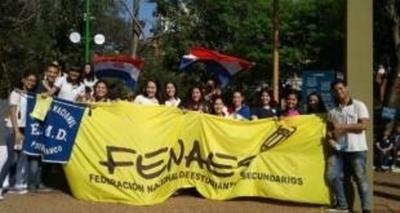 HOY / FENAES propone elaborar Plan de Contigencia Educativa debido al cese de clases presenciales