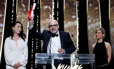 HOY / Las secciones paralelas del Festival de Cannes anulan su edición de 2020
