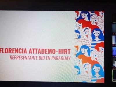 Hackathon busca soluciones innovadoras para mujeres en situación de vulnerabilidad
