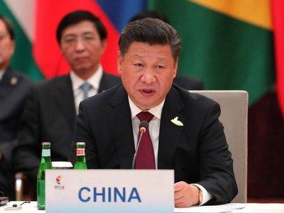 Rechazan proyecto de declaración para entablar relaciones con China