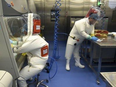 Laboratorio de Wuhan, en la mira por el coronavirus