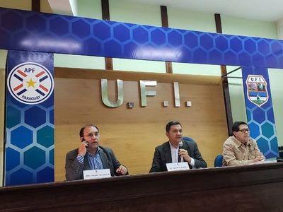 El plan de la UFI para que las ligas del interior tengan fútbol este año