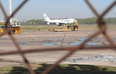 Diputadas verificaron cargamento procedente de China y cuestionan varios puntos