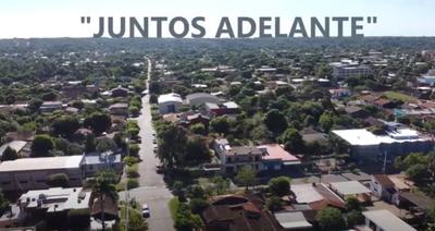 """""""Juntos adelante"""" tema lanzado durante la cuarentena"""