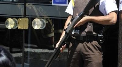 HOY / Guardia de seguridad que estuvo trabajando en sucursal bancaria dio positivo a COVID-19