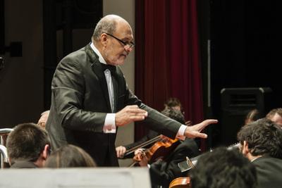 """OSN continúa este lunes con el programa """"La Sinfónica Contigo"""""""