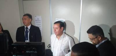 Tentáculos de Miguel Cuevas siguen vigentes en el Departamento de Paraguarí