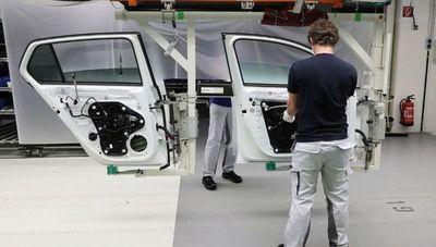 Volkswagen anuncia resultados negativos para el primer trimestre debido al COVID-19
