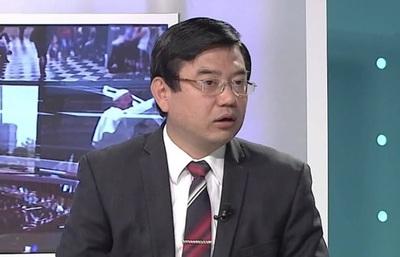 Félix Kanazawa es el nuevo titular de la Dinac