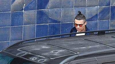 HOY / Cristiano Ronaldo apura su vuelta a Italia con fiestas polémicas en cuarentena