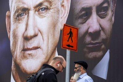 Israel: Premier y líder opositor logran acuerdo para gobierno